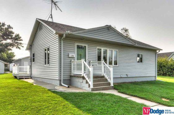 136 N Ash Street Dodge, NE 68633-3560