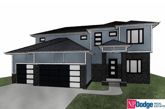 12623 Carpenter Street Papillion, NE 68138