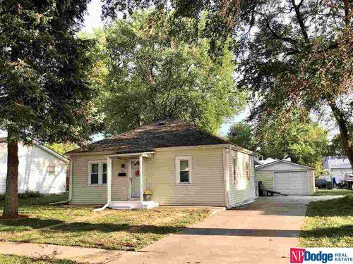 1055 Nebraska Street Blair, NE 68008