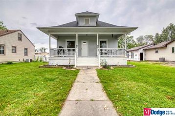 105 8 Street Scribner, NE 68057 - Image 1