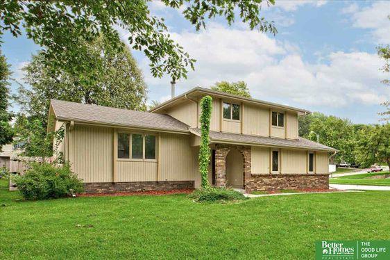 15206 Douglas Circle Omaha, NE 68154