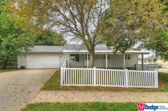 775 N 2 Street Blair, NE 68008