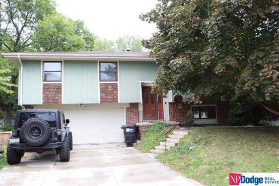 3313 Cottonwood Lane Omaha, NE 68134