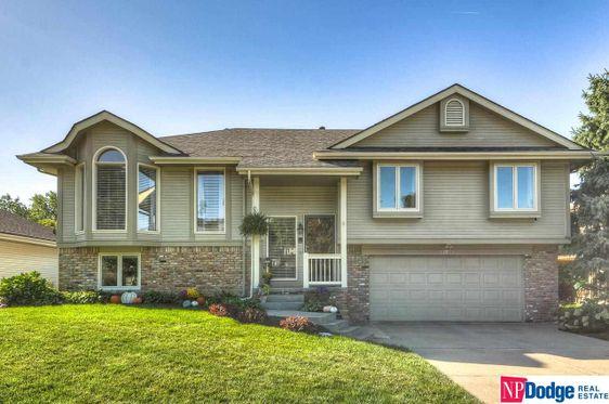 13913 Margo Street Omaha, NE 68138