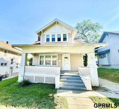 3027 Myrtle Avenue Omaha, NE 68131