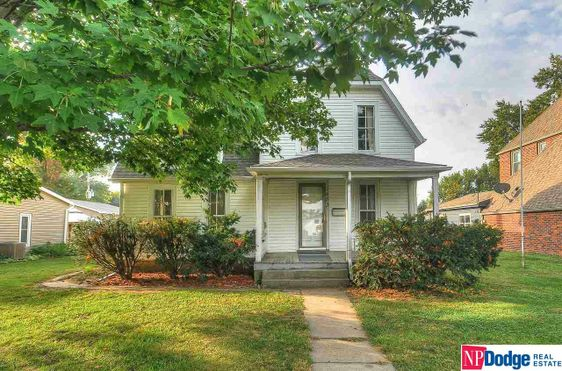 1453 Grant Street Blair, NE 68008