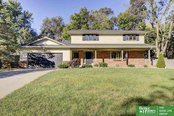 8814 Raven Oaks Drive Omaha, NE 68152 - Image 1