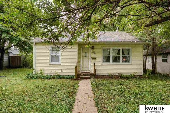 1143 Park Street Blair, NE 68008