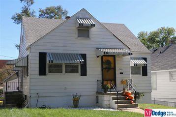 4341 N 38 Street Omaha, NE 68111 - Image