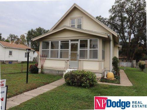 1351 Ogden Street Omaha, NE 68110
