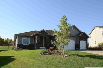 14821 Prairie Star Street Bennington, NE 68007 - Image 1