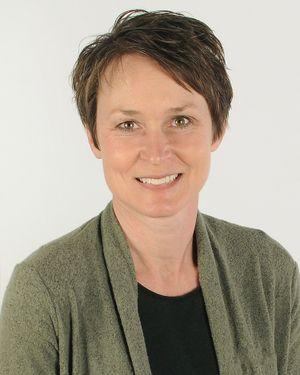 Melanie Kaeding