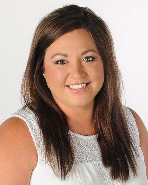 Photo of Lauren Parks