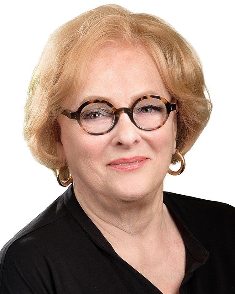 Linda Andersen's Photo