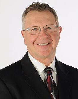 John Rohwer - NP Dodge Real Estate
