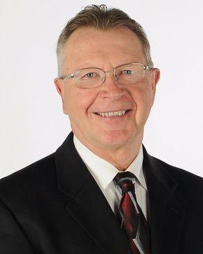 Photo of John Rohwer