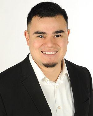 Johnny Reyes