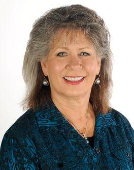 Marilyn Carrier - NP Dodge Real Estate
