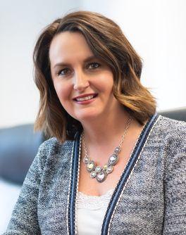 Kristi Lyons - NP Dodge Real Estate