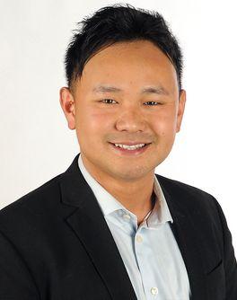 Moe Zaw - NP Dodge Real Estate