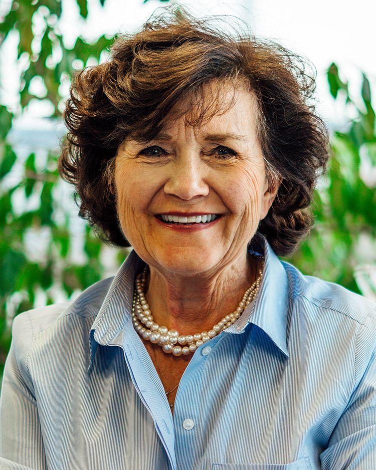 Mary Egger's Photo