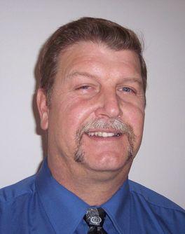 Chuck Smallwood - NP Dodge Real Estate
