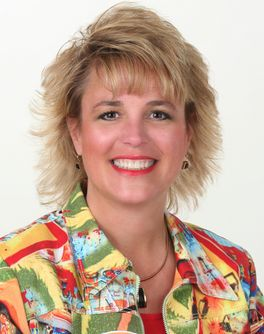 Kristi Creger - NP Dodge Real Estate