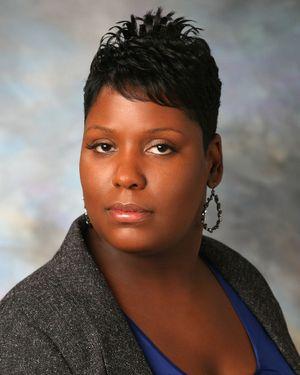 Keisha Davis