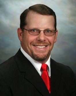 Russ Dunn - NP Dodge Real Estate