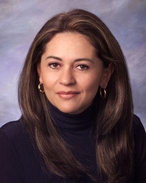 Photo of Zulma Eraso