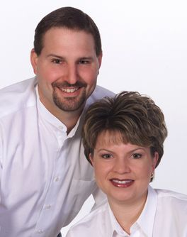 Michael and Michelle Jenkins - NP Dodge Real Estate