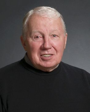 Photo of Harold Johnson