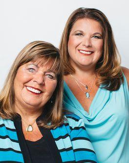 Linda and Lisa McGuire - NP Dodge Real Estate