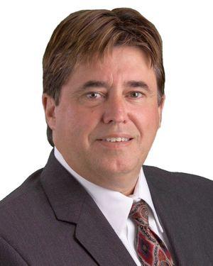 Mark McKeever