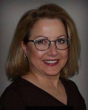 Sandie McPadden