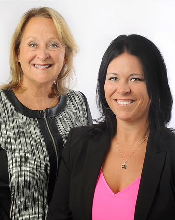 Mary Robson Rensch - NP Dodge Real Estate
