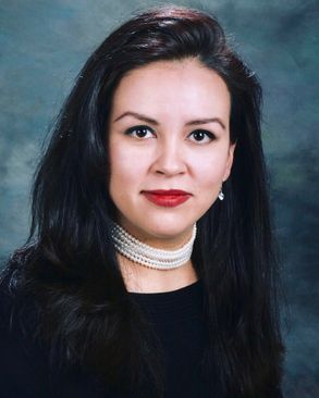 Photo of Patricia Rocha