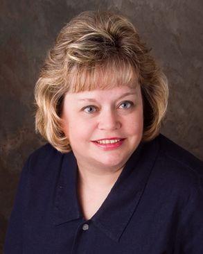 Photo of Susan Steinacher