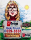 Becky Tindall, Real Estate Agent