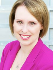 Photo of Kristen Wehner Jacobsen