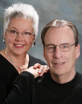 Dave and Jan Faulkner - NP Dodge Real Estate