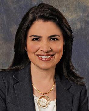 Photo of Maria Andrade