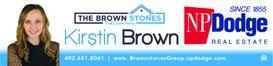 Kirstin Brown Logo
