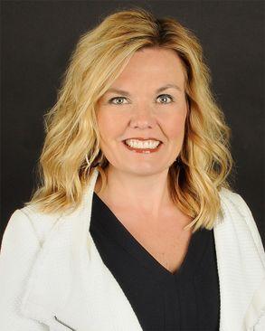 Photo of Kelly Buscher