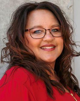 Rebecca Palmer - NP Dodge Real Estate