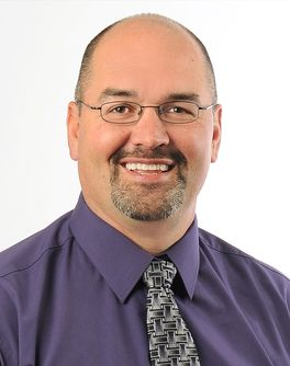 Jerry Lovell - NP Dodge Real Estate