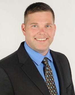 Jeremy Bouchard - NP Dodge Real Estate