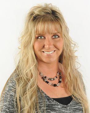 Photo of Terri Liddell