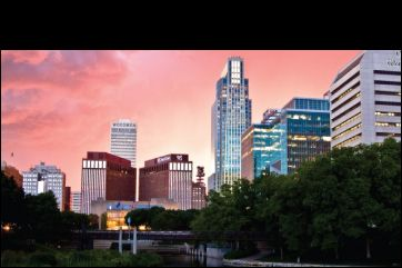 Activites & Attractions in Omaha