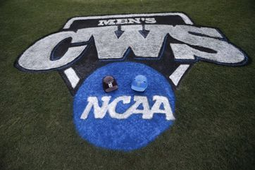 College World Series Schedule